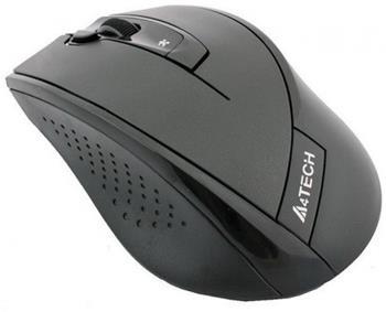 A4tech G9-730FX-1 V-track, bezdrátová optická myš,