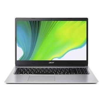 "Acer Aspire 3 (A315-23-A5B9 ) AMD 3020e/4GB/128GB/15.6"" matný FHD LED LCD/W10 S Home/Stříbrný"