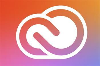 Adobe InDesign CC MP ENG COM RENEWAL L-1 1-9 (12 měsíců)