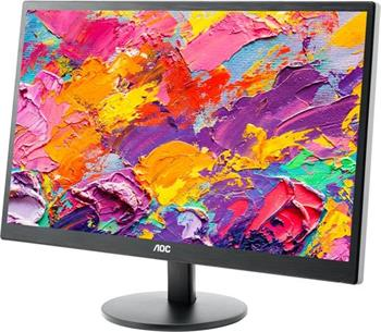 "AOC LCD E2270SWHN 21,5""wide/1920x1080/20mil:1/5ms/VGA/HDMI/LED"