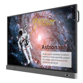 """BenQ LCD RM8602K 86"""" 3840x2160/1200:1/8ms/350nits/20-point touch/HDMI2.0x3/VGA/USBx5/RJ45/2x repro/VESA"""