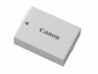 Canon LP-E8 - akumulátor pro EOS 550D/600D/650D/700D