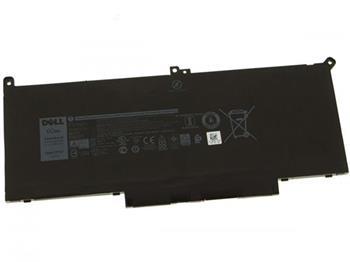 Dell Baterie 4-cell 60W/HR LI-ON pro Latitude 7280,7290,7380,7390,7480,7490