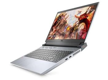 "DELL G15 (5515)/Ryzen 7 5800H/16GB/1TB SSD/15,6""/FHD 120Hz/6GB RTX3060/W10H/stribrny"