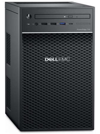 DELL PE T40/XE2224G/32GB/2x4TB_5,4k/DRW/3xGL/1x300W