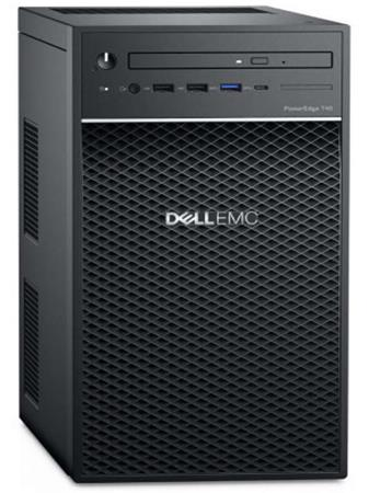 DELL PE T40/XE2224G/32GB/3x1TB_7,2k/DRW/1xGL/1x300W