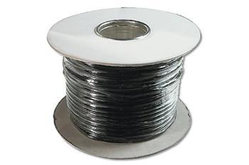 Digitus Modulární plochý kabel, délka 6 vodičů 100 M, AWG 26, CCA, bl