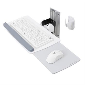 ERGOTRON Neo-Flex® Keyboard Wall Mount - nástěnný
