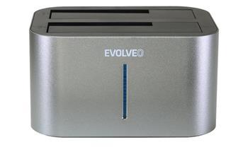 """EVOLVEO Dion 1 HDD dokovací stanice, USB 3.0, 2,5"""""""