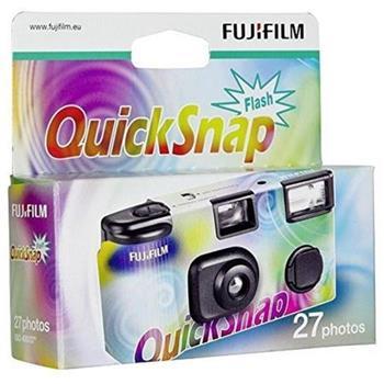 Fujifilm QUICKSNAP VV EC FL 27EX CD20