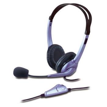 Genius headset HS-04S (sluchátka)