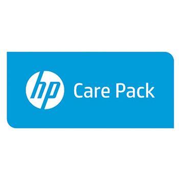 HP 3-letá záruka s opravou u zákazníka následující pracovní den pro HP 2xx, 4xx