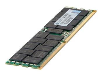 HP 8GB 1Rx4 PC3-12800R-11 Kit