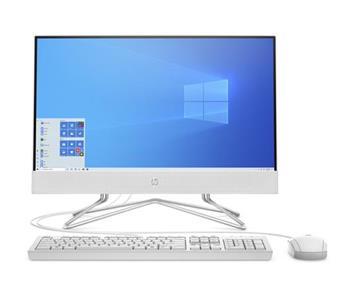 """HP AIO 205 G4 21,5"""" / R3-3250U / 4GB / 1TB HDD / DVDRW / Vega 3 / FreeDOS"""