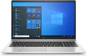 HP ProBook 450 G8 i5-1135G7 15.6 FHD UWVA 250HD, 8GB, 512GB, FpS, ax, BT, Backlit kbd, Win 10 Home