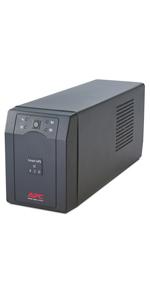 Smart-UPS SC 420I (260W)