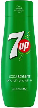 SodaStream Sirup 7up 440 ml