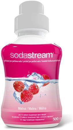 SodaStream Sirup malina 500 ml