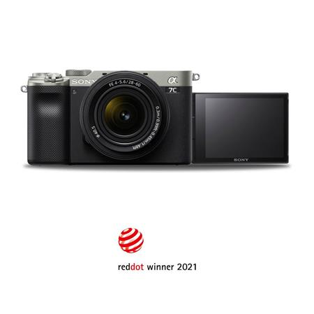 SONY ILCE7CLS.CEC + 28-60