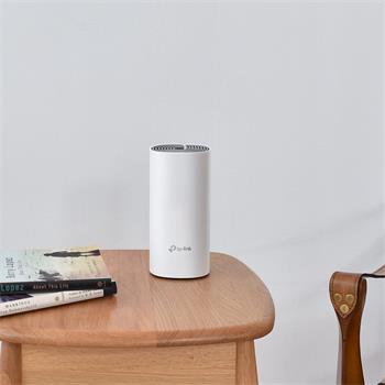 TP-Link Deco E4 - Meshový Wi-Fi systém pro chytré domácnosti (1-pack)