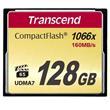 Transcend 128GB CF (1000X) paměťová karta