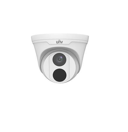 UNV IP turret kamera - IPC3612LR3-PF28-D, 2MP, 2.8mm, 30m IR, easy
