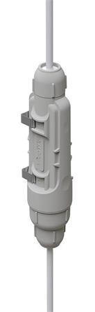 Venkovní krabice GPeR-IP67-Case pro GPeR