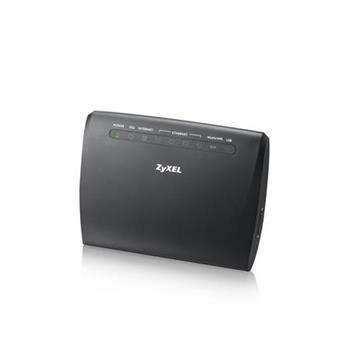 Zyxel VMG1312, Wireless N VDSL2 4-port Gateway with USB